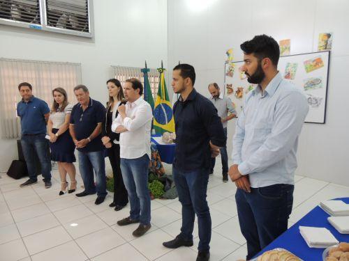 Município investe mais de R$ 444 mil em merenda escolar