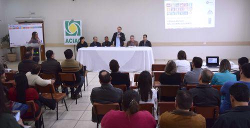 Assis sedia Seminário Microrregional sobre os ODS