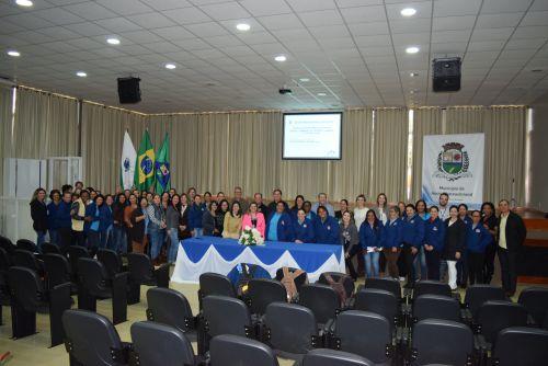 Curso de Formação Inicial para ACS de Assis e Tupãssi tem aula inaugural