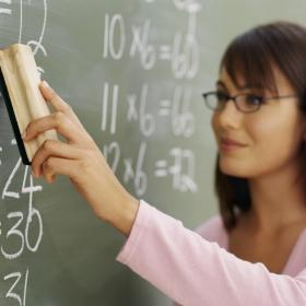 Professores passam por capacitação