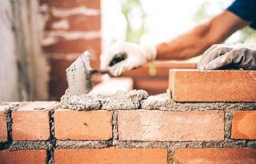 Agência do Trabalhador tem 30 vagas de pedreiro e servente para obra da Frimesa