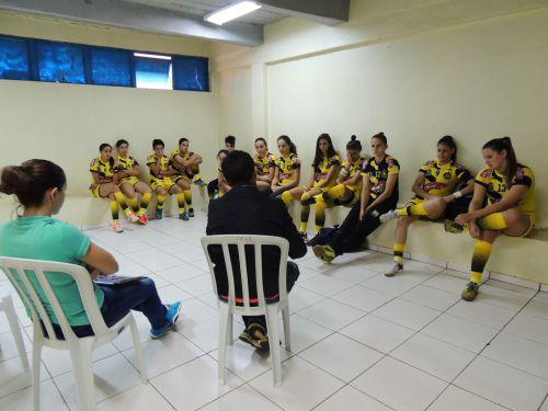 Federação Paranaense divulga tabela de jogos para a Chave Ouro