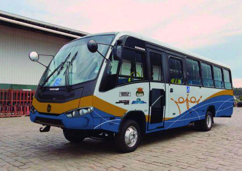 Sérgio Souza garante micro-ônibus e veículo para Assistência Social de Assis