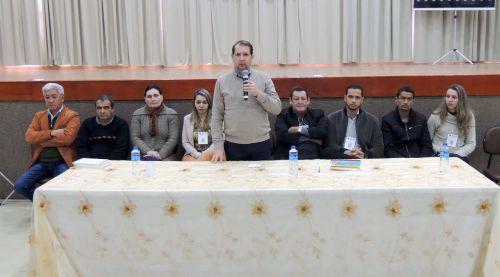 Assis discute função social da propriedade durante Conferência