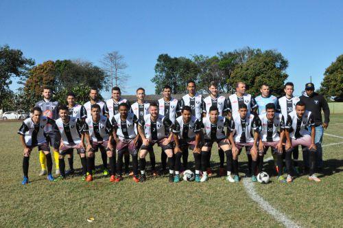 ACEC/SEAC estreia com goleada na Copa Amop