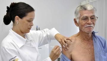 """""""Dia D"""" de vacinação contra Gripe acontece nesse sábado"""