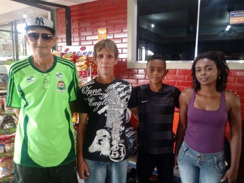 Chateaubriandense vai para último período de testes no Desportivo Brasil