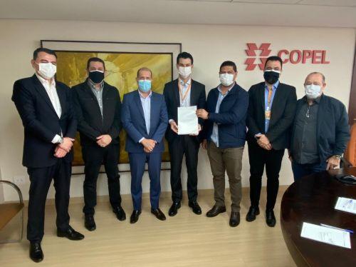 Micheletto consegue mais de R$ 3 milhões para implantação de lâmpadas LED em Assis Chateaubriand