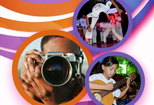 Casa da Cultura abre matrículas de oficinas artísticas para novos alunos