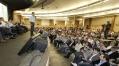 O encontro em Londrina reuniu prefeitos de todo o Paraná