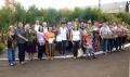 Terceira Idade de Assis marca presença na Festa das Oriquídeas de Maripá