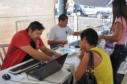 Paraná em Ação atende mais de 10 mil pessoas em Assis Chateaubriand