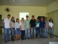 Equipe do CRAS de Assis Chateaubriand