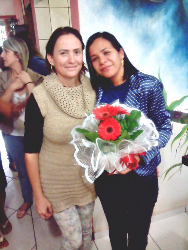 Casa da Cultura realiza homenagem para as Mães