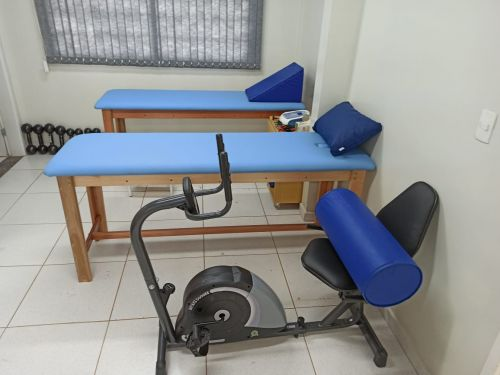 Prefeitura coloca à disposição da população Centro Municipal de Especialidades e Fisioterapia