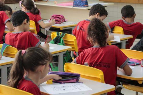 Educação abre inscrições para PSS de professores e monitores