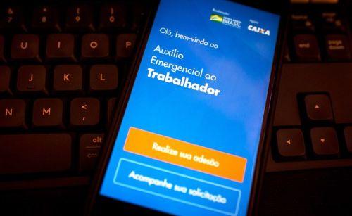 Assistência Social divulga links para baixar aplicativo do auxílio emergencial