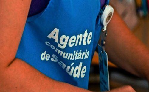 Atenção Básica lembra o Dia Nacional do Agente Comunitário de Saúde
