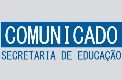 PROCESSO DE ESCOLHA PARA SECRETÁRIO (A) MUNICIPAL DE EDUCAÇÃO