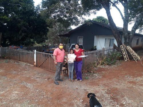 Ensino a distância de Mandaguari é referência para municípios da Amusep