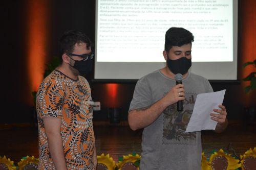 Mandaguari promove capacitação em detecção, prevenção e atenção aos casos de suicídio