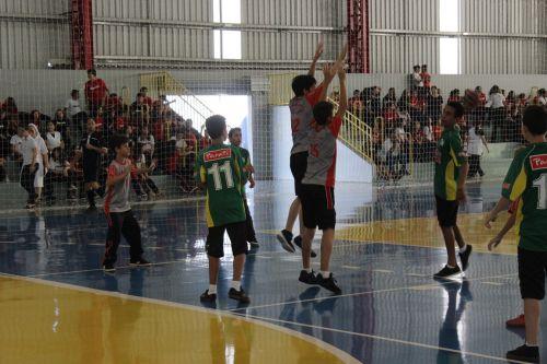 Mandaguari confirma participação num dos maiores eventos esportivos escolares do Sul do País