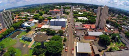 Prefeitura de Mandaguari prorroga decreto com medidas de preven��o � Covid-19