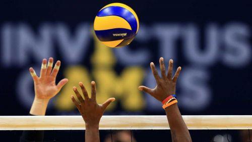 Domingo tem torneio de voleibol masculino no Xanduzão