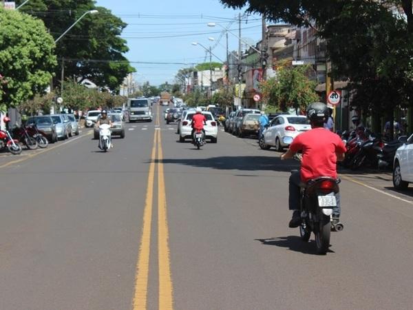 MOBILIDADE: Segundo Detran-PR, Mandaguari já tem quase 25 mil veículos