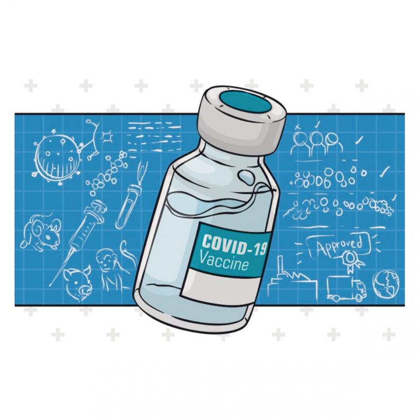 Terceira dose - Vacina Coronavírus