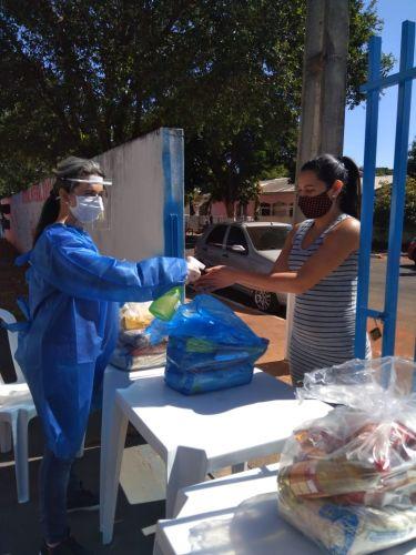 Prestação de Contas da Educação Sobre a Pandemia