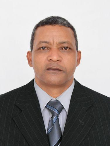 Luiz Carlos de Souza -Presidente da Câmara