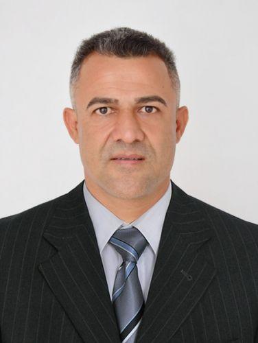 Arnaldo Pereira de Melo