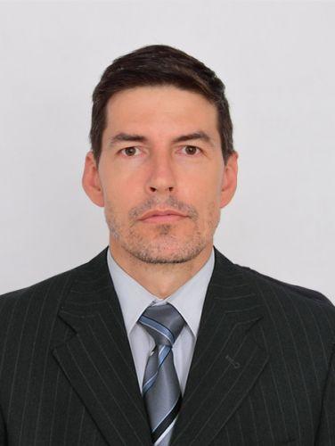 Edson Agustiinho da Rocha